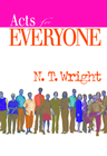 more information about Acts for Everyone, Part One: Chapters 1-12 - eBook