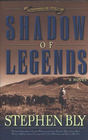more information about Shadow of Legends (Fortunes of the Black Hills, Book 2) - eBook