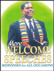 more information about More Welcome Speeches: Responses for All Occasions - eBook