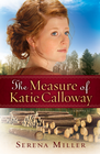 more information about Measure of Katie Calloway, The: A Novel - eBook