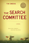 more information about The Search Committee: A Novel - eBook