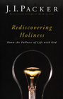more information about Rediscovering Holiness: Know the Fullness of Life with God - eBook