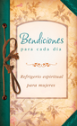 more information about Bendiciones para cada dia: Everyday Blessings - eBook