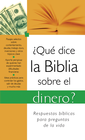 more information about ?Que dice la Biblia sobre el dinero?: What the Bible Says About Money - eBook