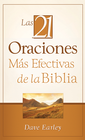 more information about Las 21 Oraciones Mas Efectivas de la Biblia: 21 Most Effective Prayers of the Bible - eBook