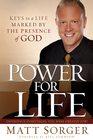 more information about Power for Life: Keys to a life marked by the presence of God - eBook