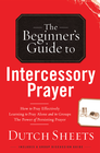 more information about Intercessory Prayer - eBook