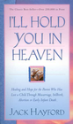 more information about I'll Hold You In Heaven: Healing and Hope for the Parent Who has Lost a Child through Miscarriage, Stillbirth, Abortion or Early Infant Death - eBook