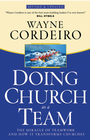 more information about Doing Church as a Team: The Miracle of Teamwork and How It Transforms Churches - eBook