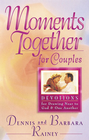 more information about Moments Together For Couples: Devotions for Drawing Near to God and One Another - eBook
