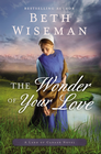 more information about The Wonder of Your Love - eBook