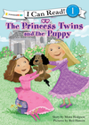 more information about The Princess Twins and the Puppy - eBook