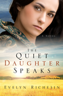 more information about The Quiet Daughter Speaks - eBook