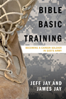 more information about Bible Basic Training: Becoming a Career Soldier in God's Army - eBook