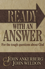 more information about Ready With An Answer: for the Tough Questions About God - eBook