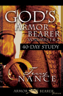 more information about God's Armorbearer 40-Day Devotional and Study Guide - eBook