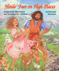 more information about Hinds' Feet on High Places [Illustratred] - eBook