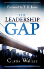 more information about Leadership Gap: Motivate and Organize a Great Ministry Team - eBook
