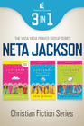 more information about Yada Yada Prayer Group 3-in-1 Bundle - eBook