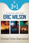 more information about Jerusalem's Undead Supernatural 3-in-1 Bundle - eBook