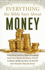 more information about Everything the Bible Says About Money - eBook