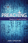 more information about Preaching: Maybe It Is Rocket Science - eBook