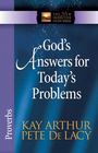 more information about God's Answers for Today's Problems: Proverbs - eBook