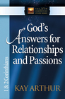 more information about God's Answers for Relationships and Passions: 1 & 2 Corinthians - eBook