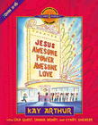 more information about Jesus-Awesome Power, Awesome Love: John 11-16 - eBook