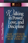 more information about Walking in Power, Love, and Discipline: 1 & 2 Timothy and Titus - eBook