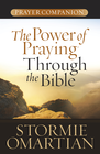 more information about Power of Praying Through the Bible Prayer Companion, The - eBook
