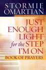 more information about Just Enough Light for the Step I'm On Book of Prayers - eBook