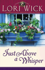 more information about Just Above a Whisper - eBook