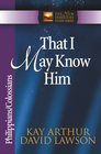 more information about That I May Know Him: Philippians & Colossians - eBook