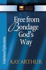 more information about Free from Bondage God's Way: Galatians/Ephesians - eBook