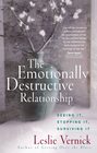more information about Emotionally Destructive Relationship, The: Seeing It, Stopping It, Surviving It - eBook