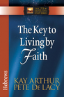 more information about Key to Living by Faith, The: Hebrews - eBook