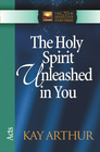 more information about Holy Spirit Unleashed in You: Acts - eBook
