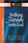 more information about Walking Faithfully with God: 1 & 2 Kings & 2 Chronicles - eBook