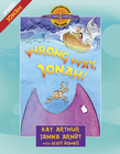 more information about Wrong Way, Jonah!: Jonah - eBook