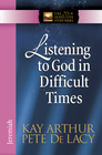 more information about Listening to God in Difficult Times: Jeremiah - eBook