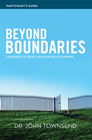 more information about Beyond Boundaries Participant's Guide: Learning to Trust Again in Relationships - eBook