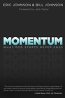 more information about Momentum: What God Starts, Never Ends - eBook