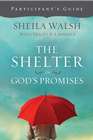 more information about The Shelter of God's Promises Participant's Guide - eBook