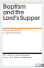 more information about Baptism and the Lord's Supper - eBook