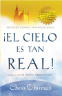 more information about El Cielo Es Tan Real - eBook