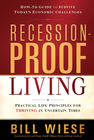 more information about Recession-Proof Living: Practical life principles for thriving in uncertain times - eBook