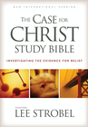 more information about The Case for Christ Study Bible: Investigating the Evidence for Belief