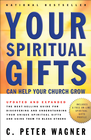 more information about Your Spiritual Gifts Can Help Your Church Grow - eBook
