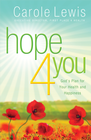 more information about Hope 4 You: God's Plan for Your Health and Happiness - eBook